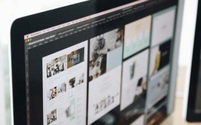 Ένας χρήσιμος οδηγός για να μην υπάρχει αποτυχία στο σχεδιασμό web design