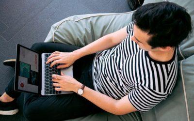 33 Συμβουλές για αρχάριους web designers.