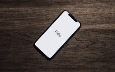 Responsive  Σχεδιασμός Newsletter Email: Αύξηση αναγνωσιμότητας για κινητά