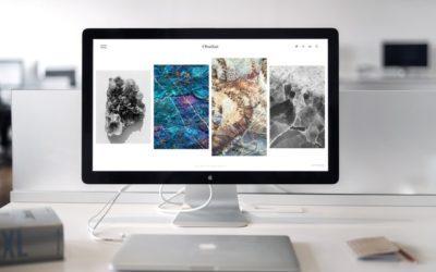 Γιατί είναι το White Space καλό για το Graphic Design