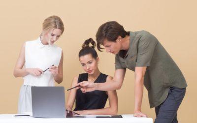 Συμβουλές για τους υποψηφίους web designers στις συνεντεύξεις