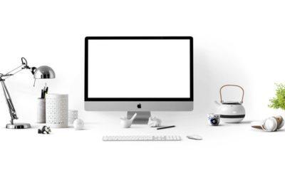 Αρχές καθαρού/clean website σχεδιασμού ιστοσελίδων