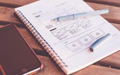 Wireframing και Prototyping μιας εφαρμογής για κινητά