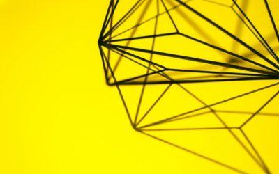 Χρήση κίτρινου χρώματος στο web design