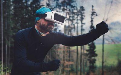 Βασική ιδέα σχεδίασης του σχεδιασμού VR