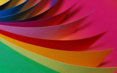 Τρόποι χρήσης των χρωμάτων στο σχεδιασμό ιστοσελίδων