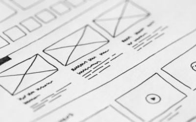 Web desing: Δημιουργία καλύτερου σχεδιασμού με πρώτη προσέγγιση περιεχομένου