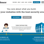 best security plugins - 10 Best Free Security Plugins για το WordPress wordfence