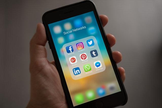 digital marketing 2021 social media