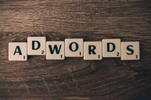 google ads digital marketing 2021