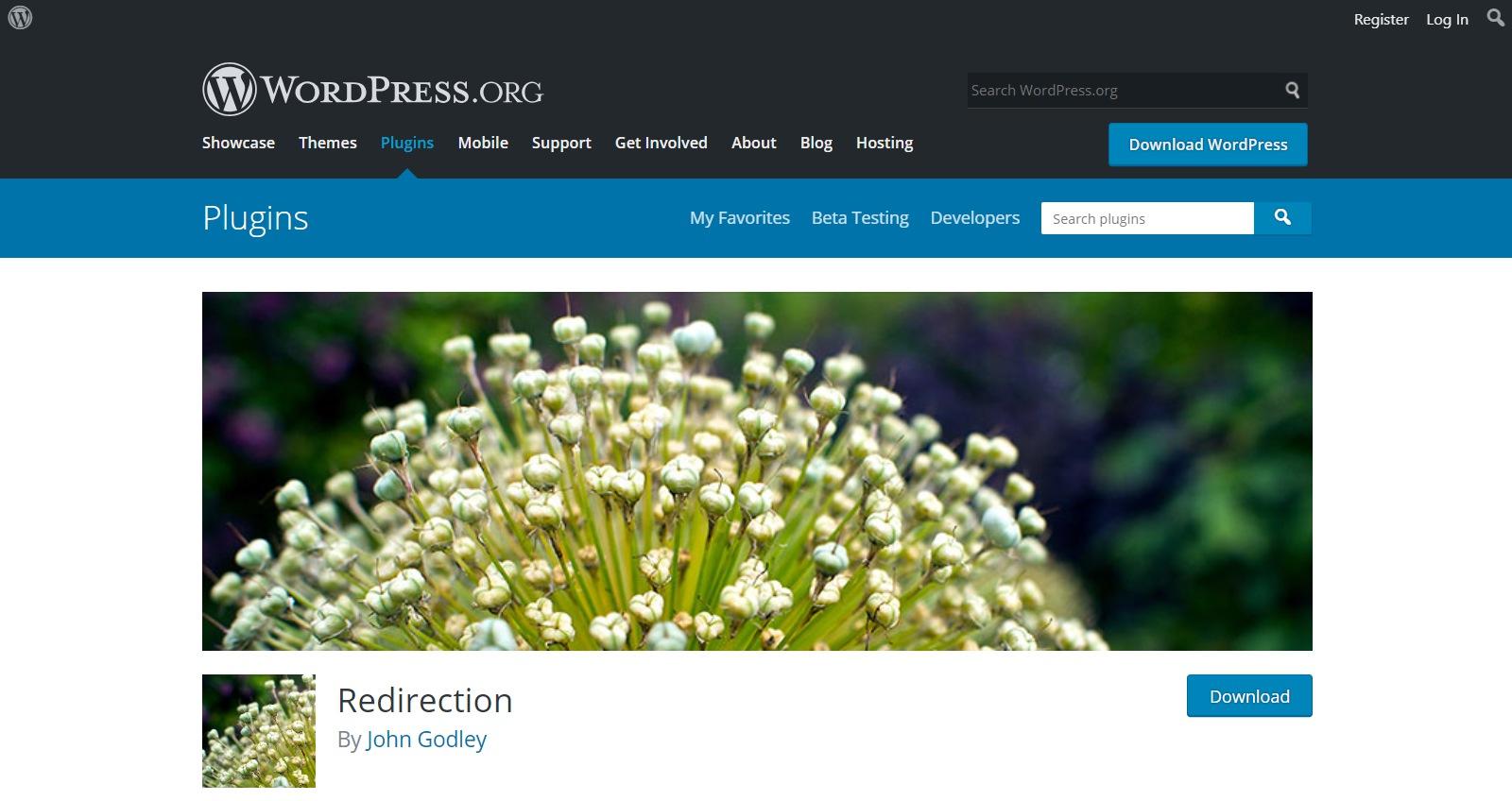 redirection-best free plugin 2021